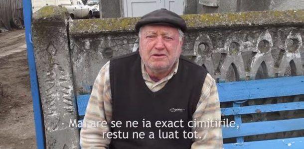 """""""Asta e hotul hotilor, pe asta nu-l da nimeni jos"""". Reportaj filmat in Teleorman, localnicii stiu cel mai bine cate parale face Dragnea - Video - Aktual24"""