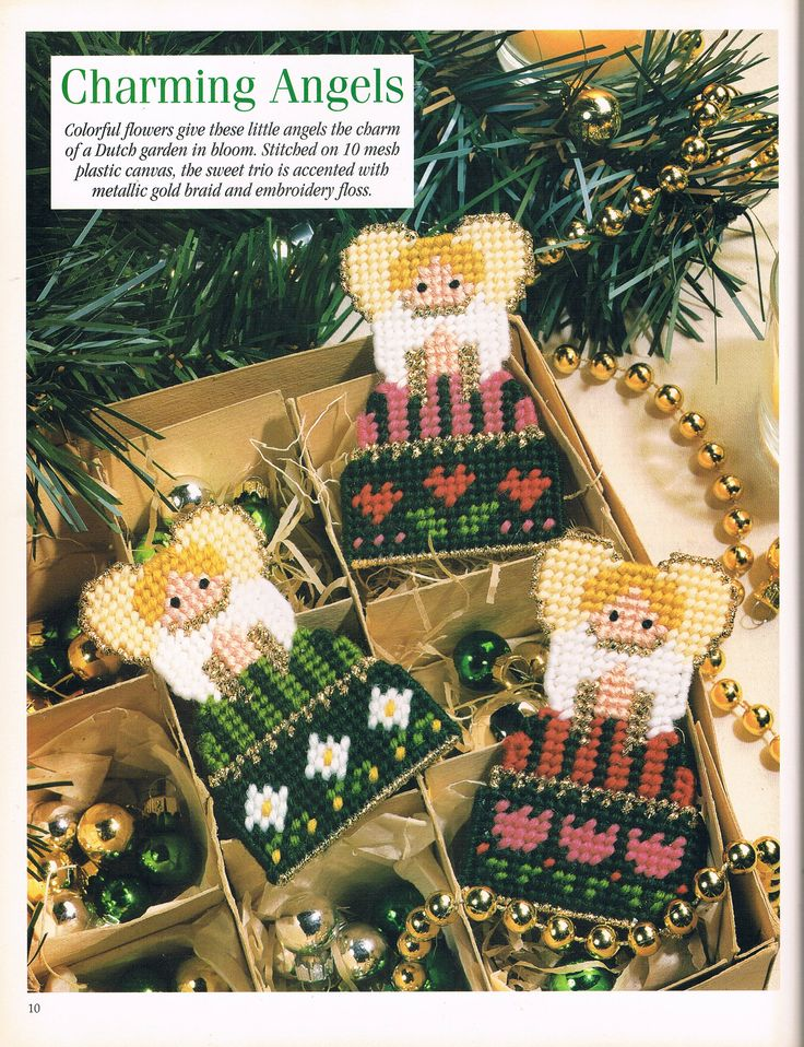 150 Extra Easy Ornaments Pg.11