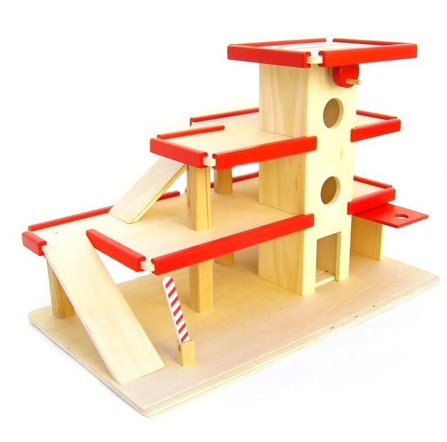 die besten 25 spielzeug parkhaus ideen auf pinterest spielzeuggarage toniebox amazon und. Black Bedroom Furniture Sets. Home Design Ideas