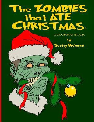 Find The Zombies That Ate Christmas - by Scotty Richard ( 9781519586544 ) Paperback and more. Browse more  book selections in Horror books at Books-A-Million's online book store