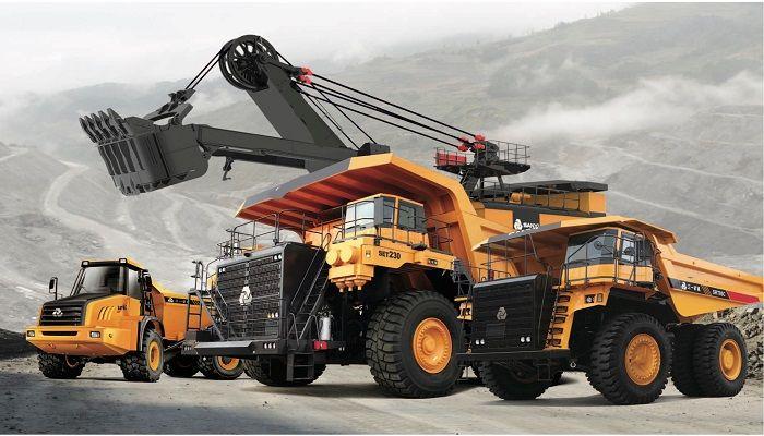 Global Mining Dump Trucks Market 2017 - AB Volvo, Komatsu Ltd., BAS Mining Trucks, OJSC Belaz - https://techannouncer.com/global-mining-dump-trucks-market-2017-ab-volvo-komatsu-ltd-bas-mining-trucks-ojsc-belaz-2/