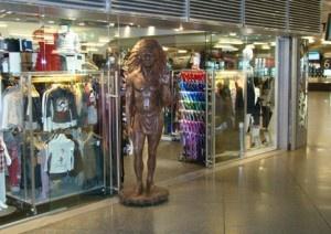 Chiefs inaugura tienda online