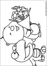 Pororo coloring pages on Coloring-Book.info