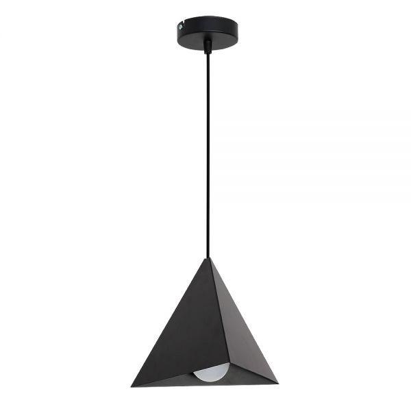 ImperiumLamp.pl - Nowoczesny żyrandol SET black zwis 7412 firmy Luminex