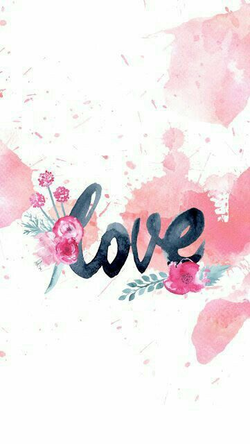 Imagen de love, wallpaper, and background