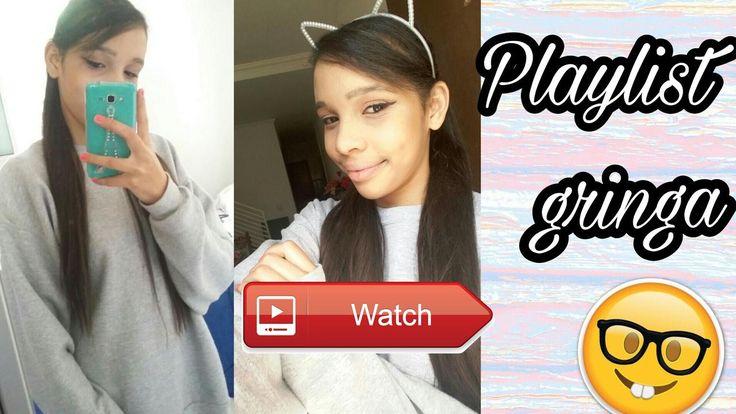 Playlist gringa Ariana Grande musicas Todas  Oi gnt video hj e uma playlist gringa super legal so musicas da Ariana Grande espero q vcs gosten