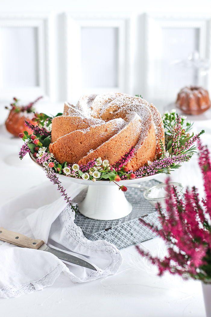 Schneller Apfelmus Gugelhupf Gugelhupf Rezept Gugelhupf Und Kuchen Blog