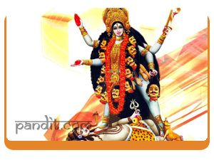 """ What are Goddess Kali Mantras in hindi and english "" by Acharya Rahul Kaushal -------------------------------------------------------- ॐ क्रीं क्रीं क्रीं हूँ हूँ ह्रीं ह्रीं दक्षिणे कालिके क्रीं क्रीं क्रीं हूँ हूँ ह्रीं ह्रीं स्वाहा॥ Om Kreem Kreem Kreem Hum Hum Hreem Hreem Dakshine Kalike  Kreem Kreem Kreem Hum Hum Hreem Hreem Svaha॥ Ekakshari Kali Mantra (1 Syllable Mantra) ॐ क्रीं Om Kreem http://www.pandit.com/what-are-goddess-kali-mantras-in-hindi-and-english/"