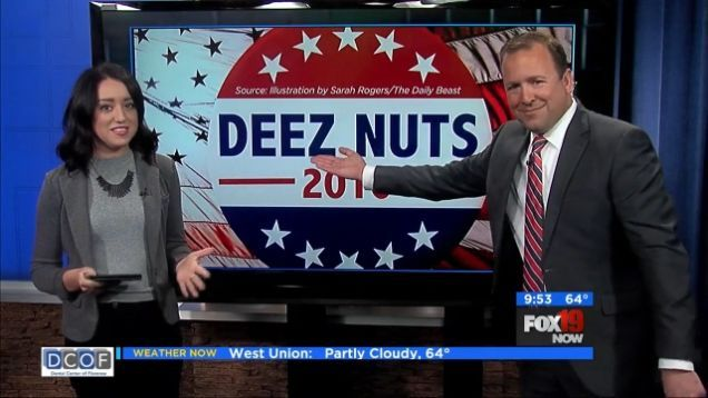 Deez Nuts: The Day Every Local News Station Got BOFA'd