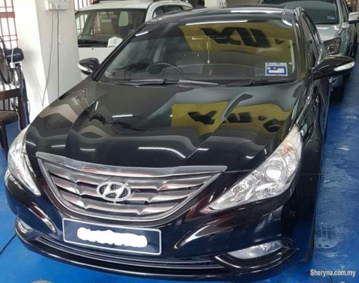Used HYUNDAI SONATA 2011 for sale, RM15,900 in Seri Kembangan, Selangor, Malaysia. Hyundai Sonata 2. 0L (A) 2000cc Auto. New facelift.