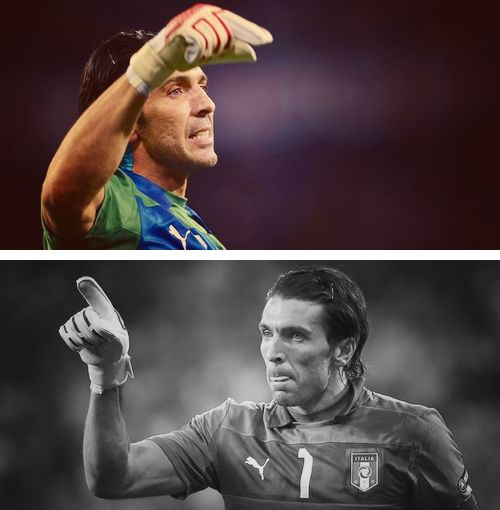 gianluigi buffon | Tumblr