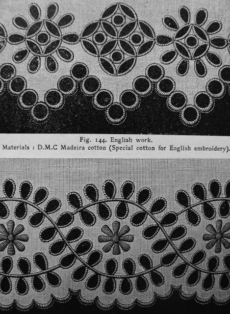 Pintucks: Karawo: Bali Cut Work Embroidery of Indonesia in Modern Vintage