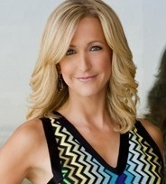 Lara Spencer, hair