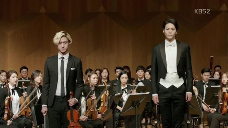 Cantabile Tomorrow: Episode 15 » Dramabeans Korean drama recaps