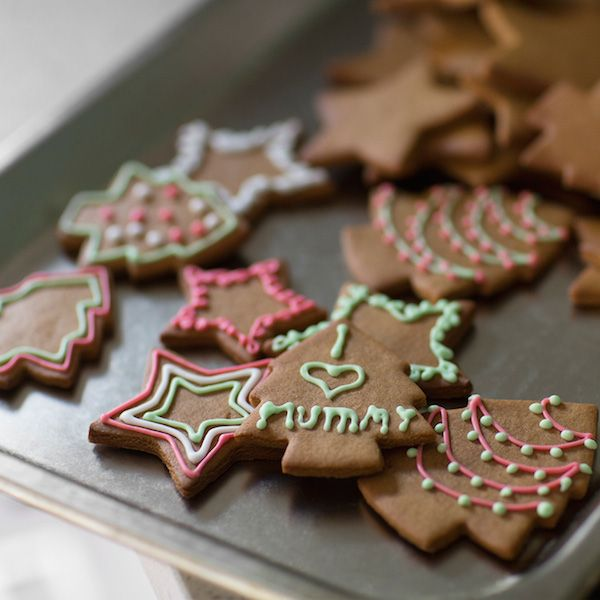 Try our easy to follow emily's christmas ginger cookies recipe. Absolutely delicious with the best ingredients from Woolworths.
