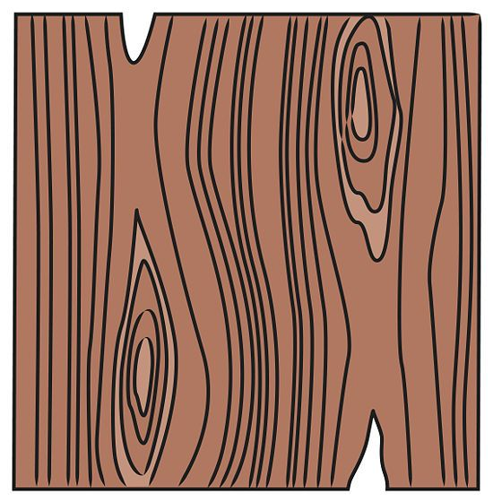 How to Draw Wood: 10 Steps (with Pictures) - wikiHow ...