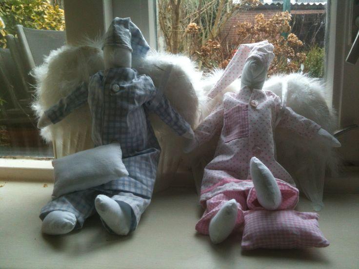 Bedroom angels