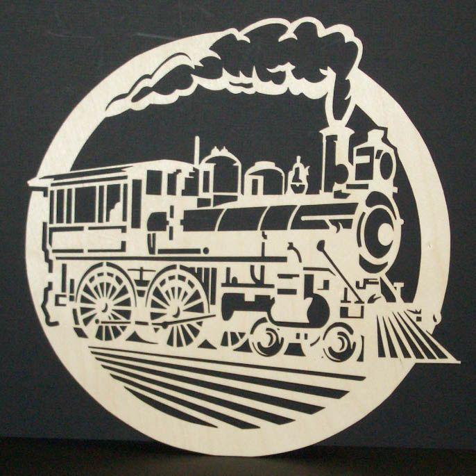 train silhouette - Google Search ✓