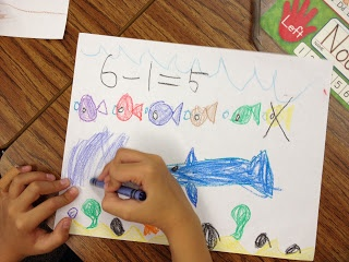 Apples and ABCs: Subtraction