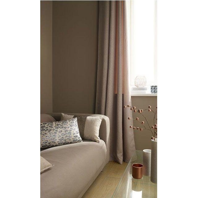 1000 id es sur le th me rideaux marrons sur pinterest. Black Bedroom Furniture Sets. Home Design Ideas