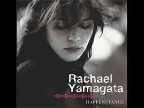 Rachael Yamagata - The Reason Why (First song of hers that I heard, and the rest is history.)