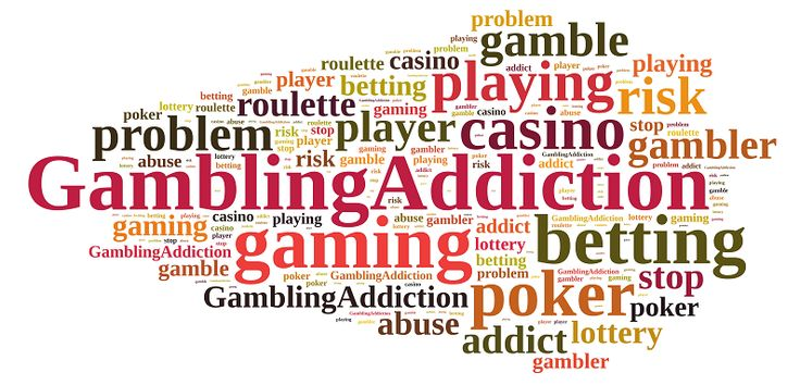 the rise of casino gambling as a negative effect on the community Few industries receive as much negative press as the gambling the massive positive effects that gambling can have on a community night than a casino.