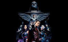 Best X-men Apocalypse Wallpaper