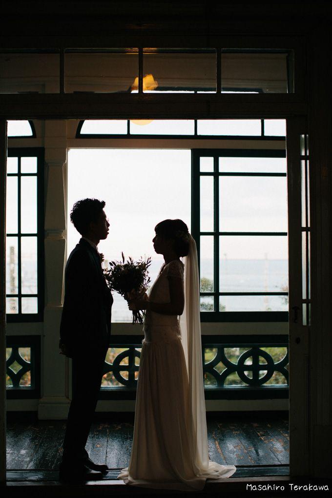 結婚式でギター!!ミュージシャンの結婚式の撮影(旧グッゲンハイム邸) | 結婚式の写真撮影 ウェディングカメラマン寺川昌宏(ブライダルフォト)
