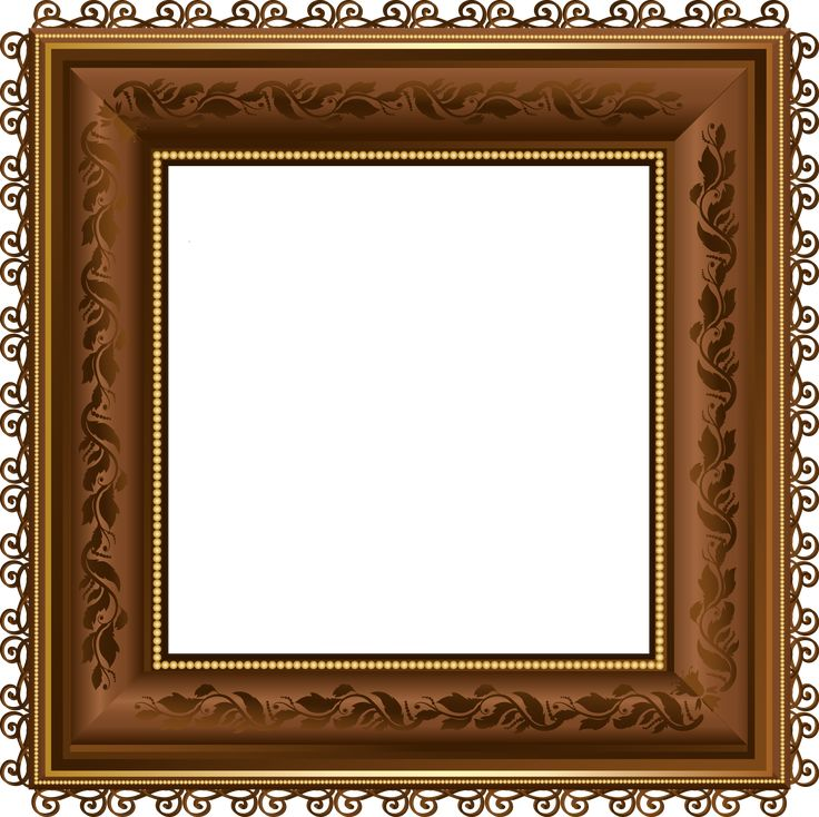 brown png photo frame suresh pinterest brown frames and photos