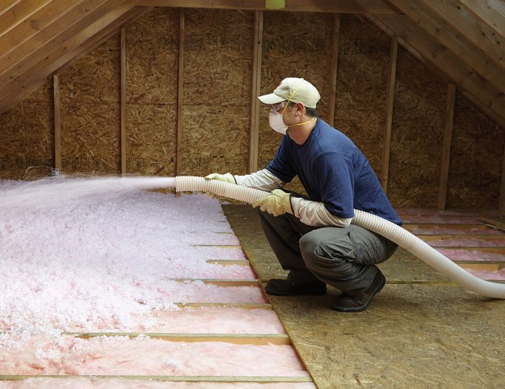 What Are The Perks That You Can Enjoy By Getting House Insulation In 2020 Home Insulation Heating Systems Insulation