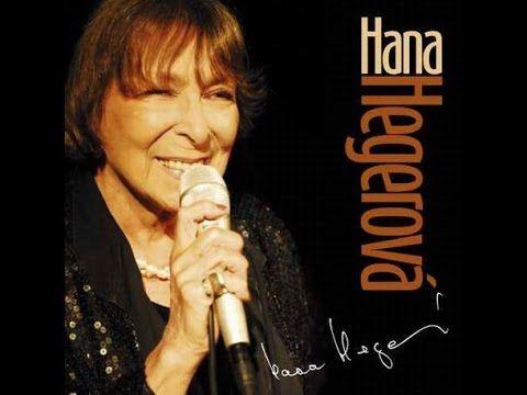 RECITÁL 1 (Hana Hegerová) - album - YouTube