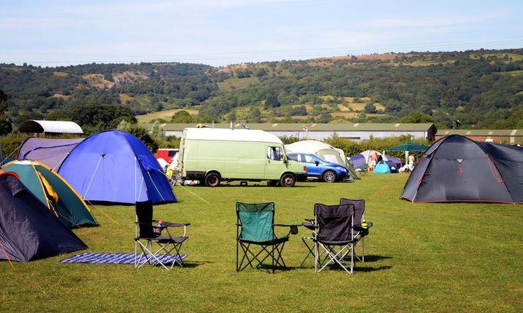 Best Kids Campsite Yorkshire
