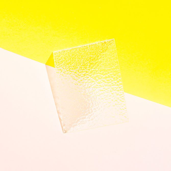 Form Colour Material Light - Linus Lohoff—Photography & Art Direction