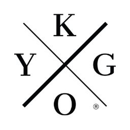 Image result for kygo logo hd black
