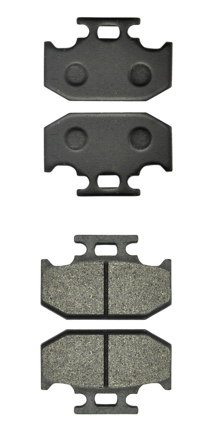 visit to buy motorcycle rear brake pads for kawasaki kdx125 kdx200 kdx250 klx250 suzuki