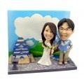 Create a Sweet Memory for You and Your partner.. http://www.fulcorn.com/wedding-gift/wedding-miniyou.html