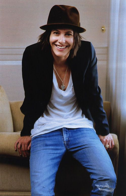 Kate Moennig/Shane #domeonit