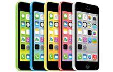 iPhone reconditionné - iPhone 5C reconditionné - Mooveteck.com