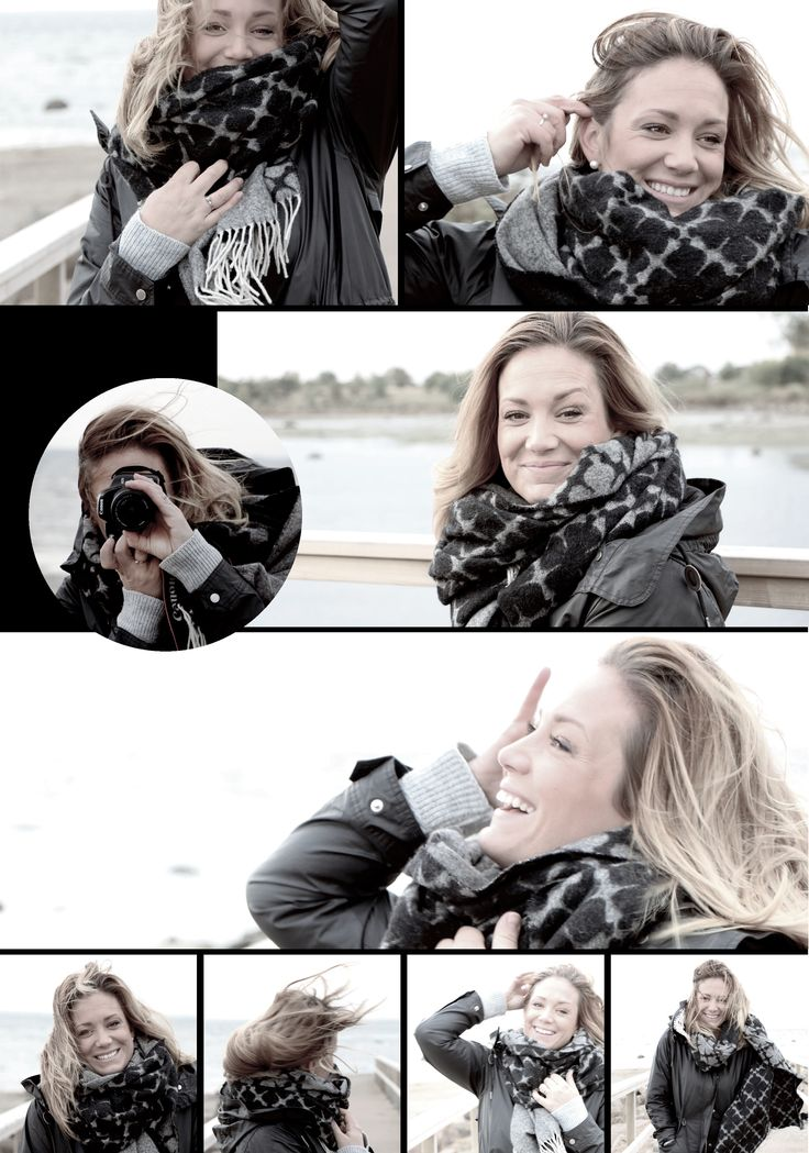 Sophie Ingelsten är inte vår regelrätta modell - hon är stylist och samarbetspartner. En del i vårt gäng. Vi tog dessa bilder i halv storm inför ett blogginlägg som skulle presentera henne och jag kan inte låta bli att lägga dem här också! :-)