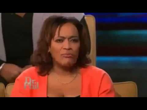 The Dr Phil Show Double Trouble Violent Twins FULL EPISODE clip 21 - YouTube