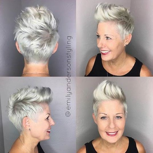 Fresh, sunny and trendy! 10 beautiful short hairstyles for the summer!