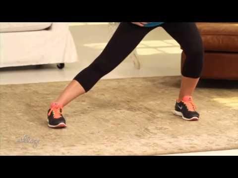 Womens weight loss training plan