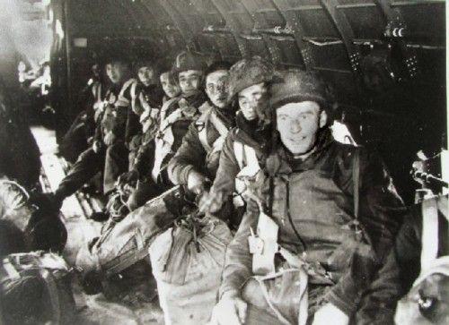 1st Independent Polish Parachute Brigade.