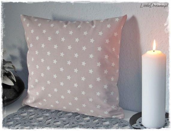 LITTLE DREAMS - Poszewka dekoracyjna