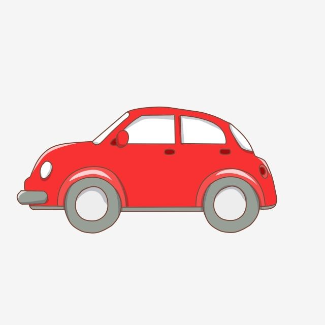 Car Sets Cartoon Car Car Png And Vector With Transparent
