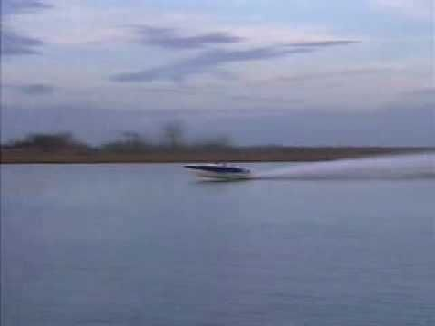 miss this old speed boat