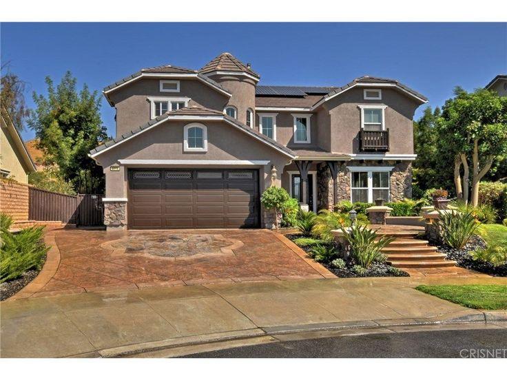3718 Red Hawk Ct For Sale - Simi Valley, CA   Trulia