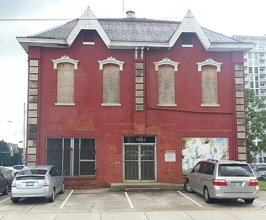 This is a wonderful story!! >>Question the Queen City: The William Treloar House
