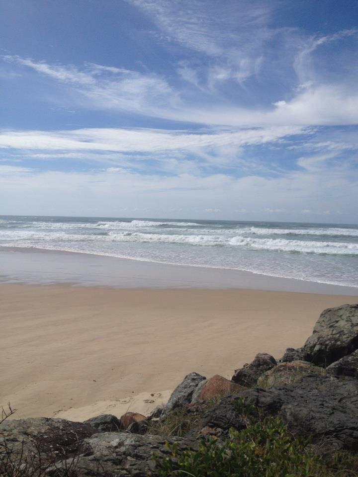 Mid North Coast - Near Port Macquarie