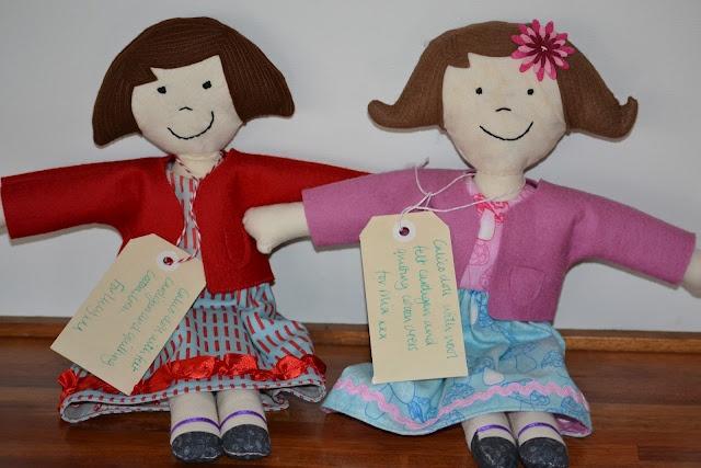 Kinder Girls Dolls
